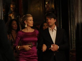 Watch Gossip Girl Season 3 Episode 6