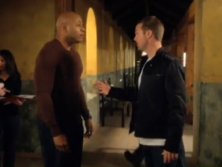 Watch NCIS: Los Angeles Season 1 Episode 16