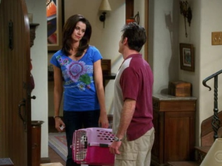 Watch Two and a Half Men Season 7 Episode 16