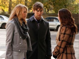 Watch Gossip Girl Season 3 Episode 14