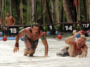 Watch Survivor Season 20 Episode 4