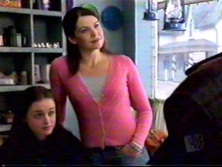 Watch Gilmore Girls Season 1 Episode 1