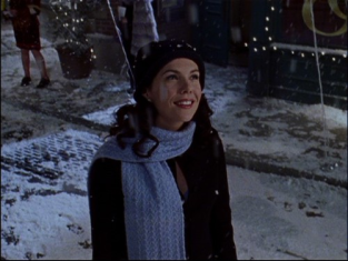 Watch Gilmore Girls Season 1 Episode 8