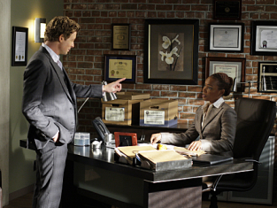 Watch The Mentalist Season 2 Episode 16