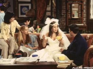 Watch Friends Season 1 Episode 1