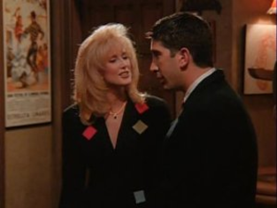 Watch Friends Season 1 Episode 11