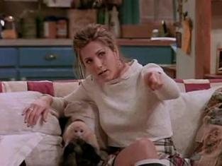 Watch Friends Season 1 Episode 19