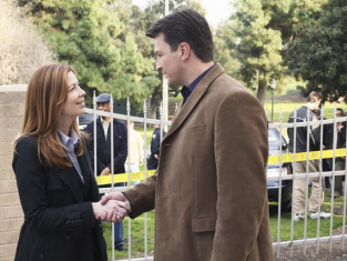 Watch Castle Season 2 Episode 16