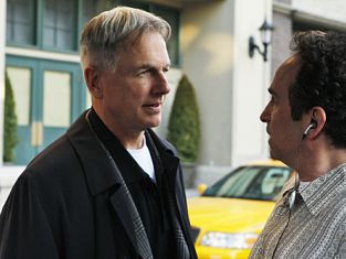 Watch NCIS Season 7 Episode 17