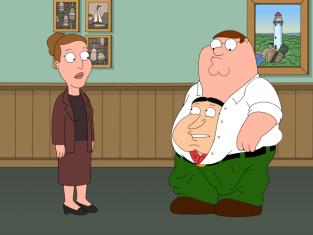 Watch Family Guy Season 8 Episode 14
