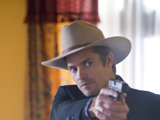 Watch Justified Season 2 Episode 12