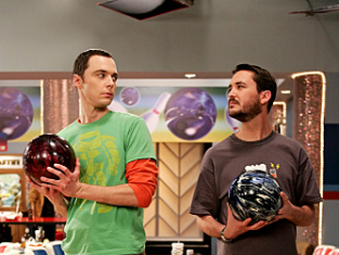Watch The Big Bang Theory Season 3 Episode 19