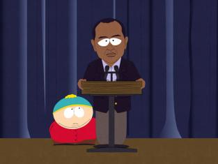 Watch South Park Season 14 Episode 1