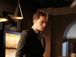 Watch Gossip Girl Season 3 Episode 17