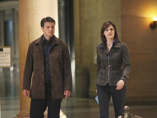 Watch Castle Season 2 Episode 18