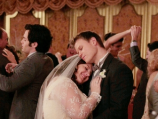 Watch Gossip Girl Season 3 Episode 18
