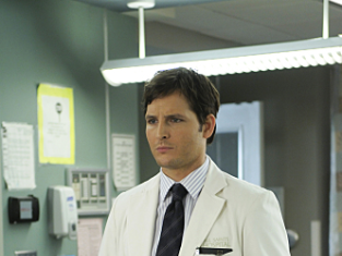 Watch Nurse Jackie Season 2 Episode 4