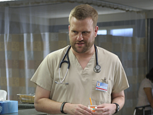 Watch Nurse Jackie Season 2 Episode 5