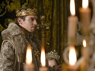 Watch The Tudors Season 4 Episode 2