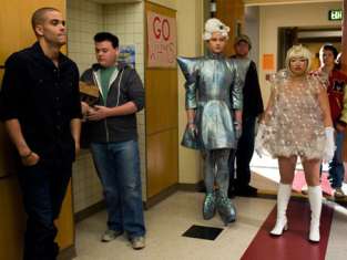 Watch Glee Season 1 Episode 20