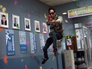 Watch Community Season 1 Episode 22