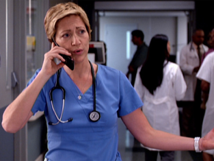 Watch Nurse Jackie Season 2 Episode 8