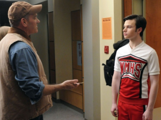 Watch Glee Season 1 Episode 18