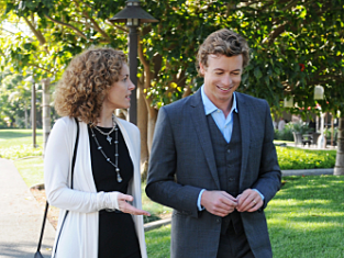 Watch The Mentalist Season 2 Episode 22