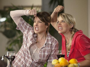 Watch Cougar Town Season 1 Episode 24
