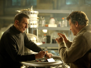 Watch Fringe Season 2 Episode 22