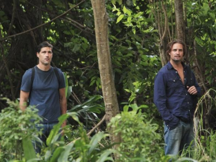 Watch Lost Season 6 Episode 15