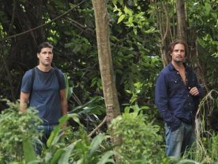 Watch Lost Season 6 Episode 15