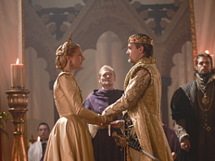 Watch The Tudors Season 4 Episode 7