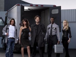 Watch Leverage Season 3 Episode 2