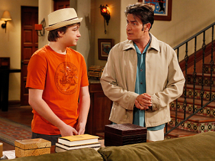 Watch Two and a Half Men Season 7 Episode 21