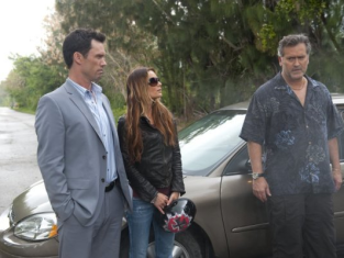 Watch Burn Notice Season 4 Episode 1