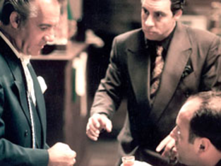 Watch The Sopranos Season 1 Episode 13