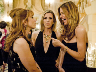 Watch The Real Housewives of New York City Season 3 Episode 14