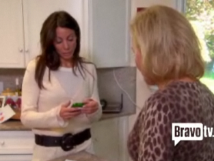 Watch The Real Housewives of New Jersey Season 2 Episode 6
