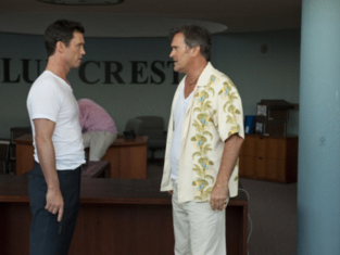 Watch Burn Notice Season 4 Episode 4