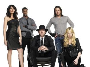 Watch Leverage Season 3 Episode 3