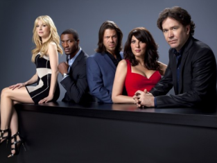 Watch Leverage Season 3 Episode 4