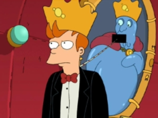 Watch Futurama Season 1 Episode 7