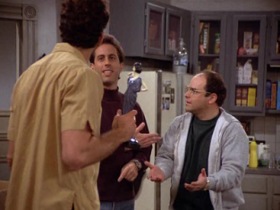 Watch Seinfeld Season 2 Episode 6