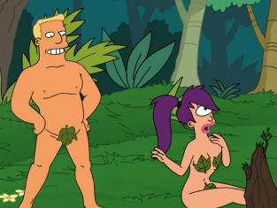 Watch Futurama Season 7 Episode 2