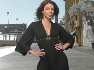 Watch The Real Housewives of New Jersey Season 2 Episode 9