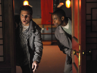 Watch Psych Season 5 Episode 1