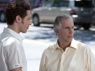 Watch Royal Pains Season 2 Episode 6