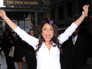 Watch Bethenny Getting Married Season 1 Episode 7
