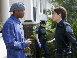 Watch Rookie Blue Season 1 Episode 6